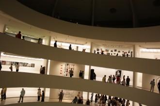 Aktuell: auch Museen müssen werben