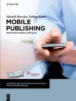 Mobile Publishing