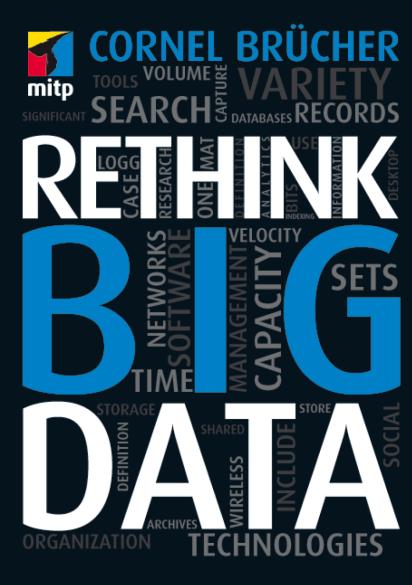 Rethink  big data