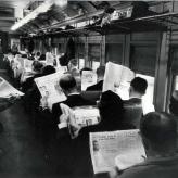 Nachrichten und die klassischen Medien