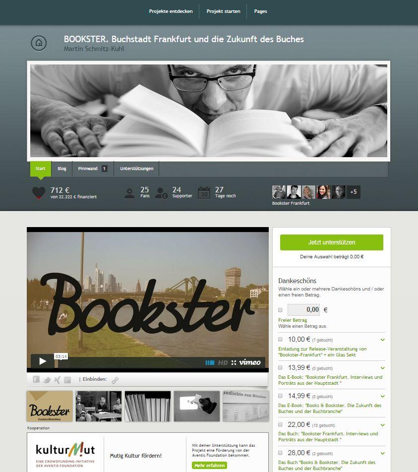 bookster