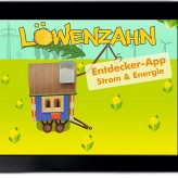 Das Sachbuch für Kinder: die App als Experimentierkasten