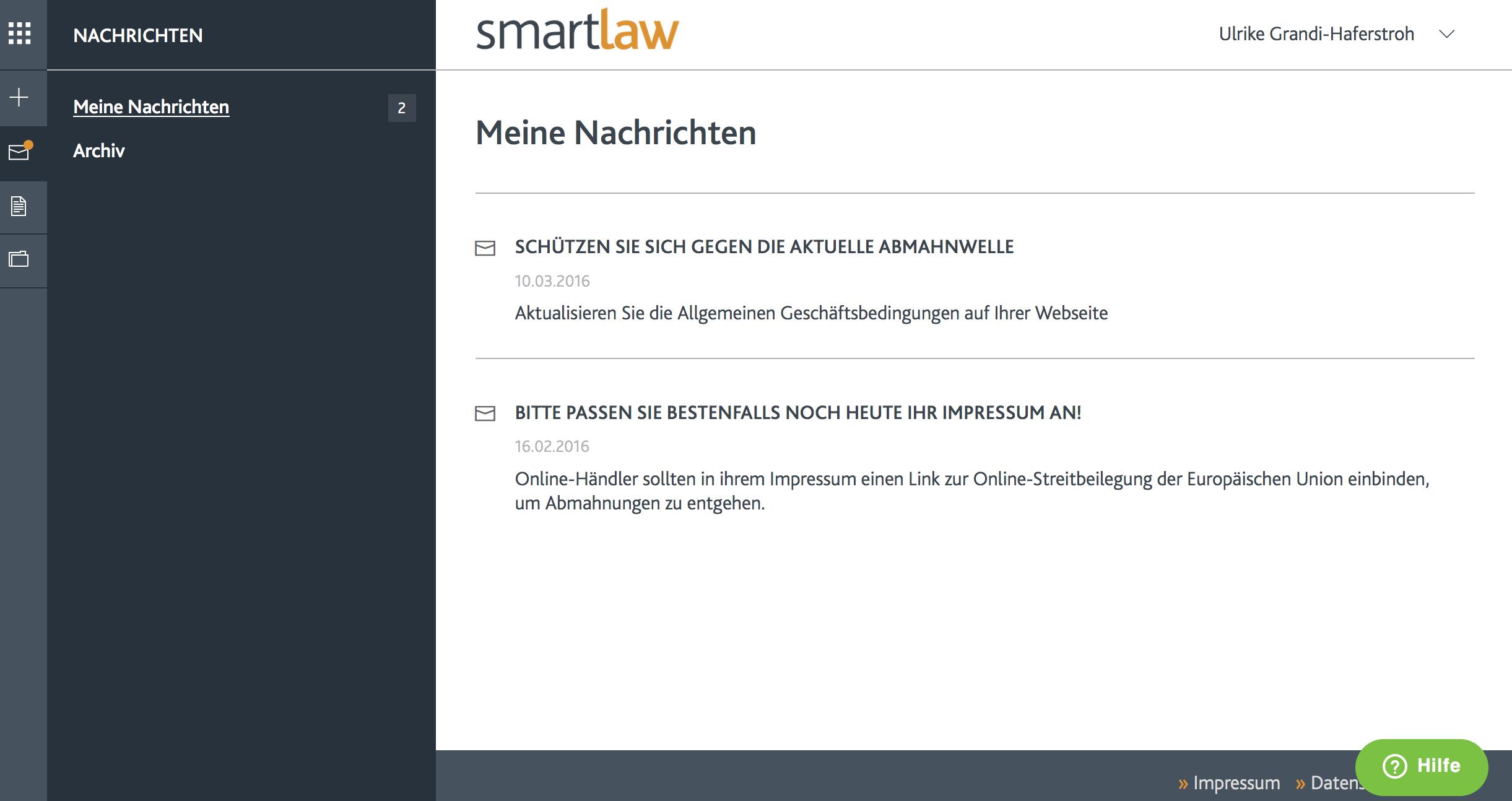 smartlaw 2