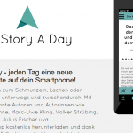 a-story-a-day